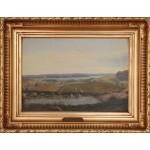 Frederik Kraft .  1823 - 1854 .  Painting (Frederiksdal)